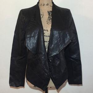 Bagatelle Pleather Jacket